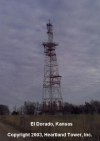 El Dorado Tower