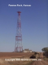 Pawnee Rock Tower