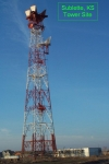 Sublette Tower